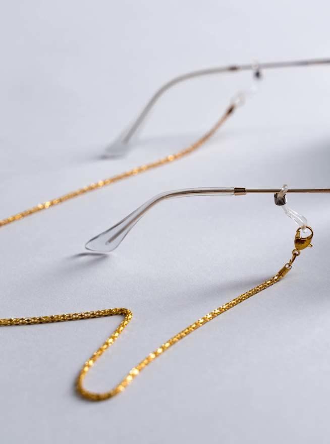 Classy Chain - Gold