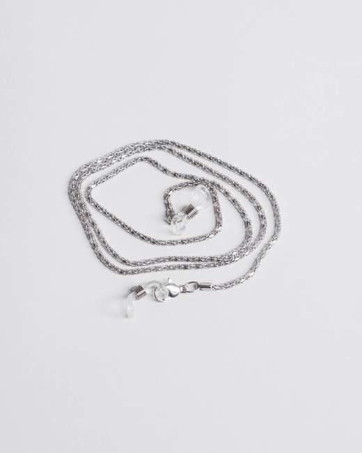 Classy Chain - Silver
